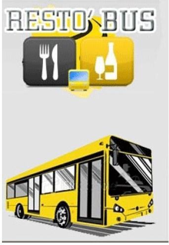 Resto'Bus : nouveau concept réceptif pour découvrir Paris