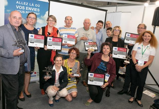 Trophées du Tourisme Accessible : qui sont les lauréats ?