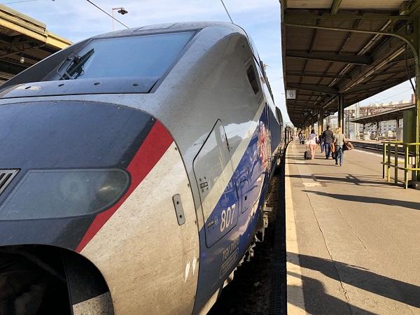 Grève SNCF : Vers des préavis pour juillet et août 2018 ? - Crédit photo : JD