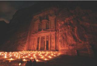 Jordanie : challenge de ventes avec Kuoni pour les agences Tourcom