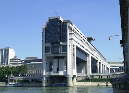 Journées européennes du Patrimoine : les ministres accueilleront le public à Bercy