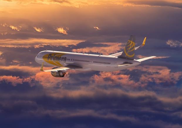 La flotte de Primera Air est composée de 8 Airbus A321NEO et 10 Boeing 737NG - DR