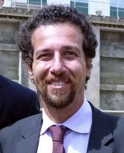 MSC Croisières : Erminio Eschena, directeur général France et Benelux