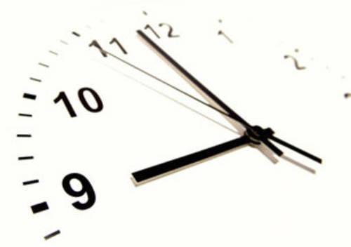 Prévention : la sauvegarde... avant qu'il  ne soit trop tard !