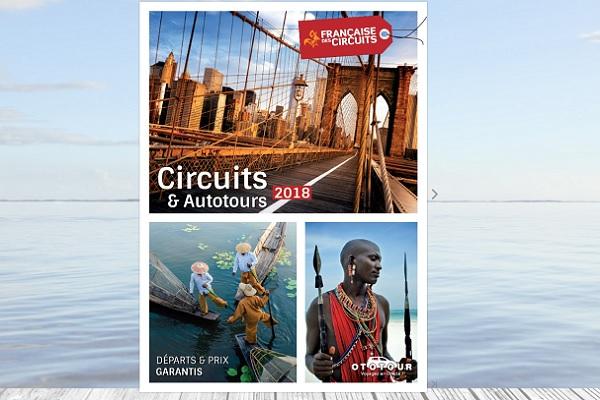 La Française des Circuits se lance sur l'Europe et finalise l'achat d'un tour-opérateur - Crédit photo : Française des circuits
