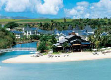 Ile Maurice : Le Telfair Golf and Spa a rouvert ses portes