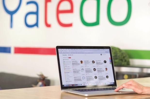 Yatedo est un moteur de recherche de candidats. - Yatedo
