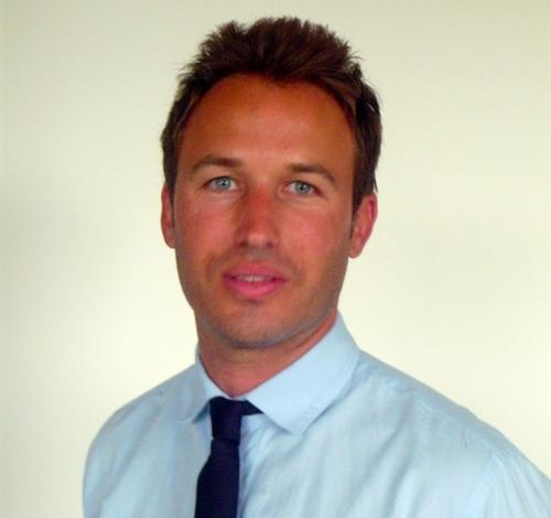 Teldar Travel : Fabrice Perdoncini, nouveau Directeur des Ventes