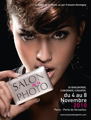 MyTourMaG.com : entrée gratuite Salon de la Photo avec AGV PREMIUM