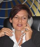 Françoise Cattant