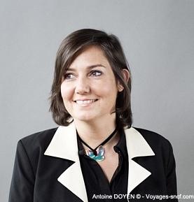 Thomas Cook France : Rachel Picard nommée directrice générale déléguée