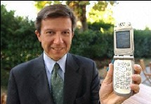 Gilles Pelisson n'aura peut être pas besoin de téléphoner aux deux co-fondateurs d'Accor pour les tenir informés. S'ils partent bien, ils compte bien revenir lors des élections pour le nouveau Conseil d'Administration.