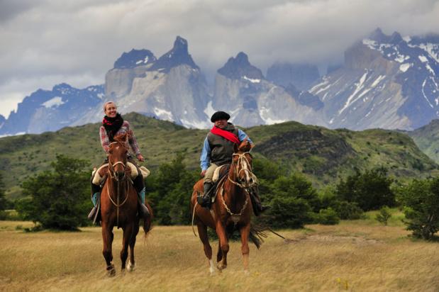 Explora organise des circuits au coeur des régions isolées de l'Amérique du Sud - DR : Explora