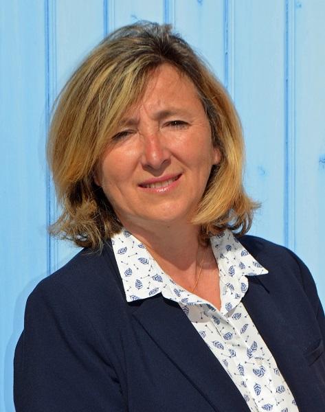 Patricia Brégère