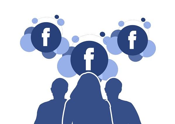 Facebook s'attaque à la communication des PME avec Social Clic - Crédit photo : Pixabay, libre pour usage commercial