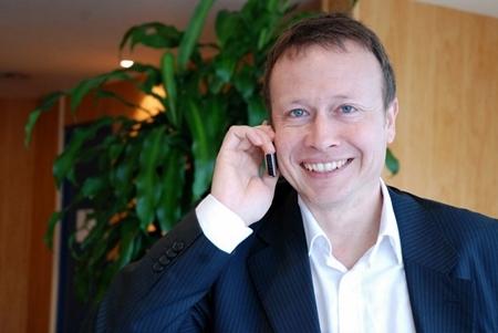 Christian Loth rejoint le Groupe russe KMP