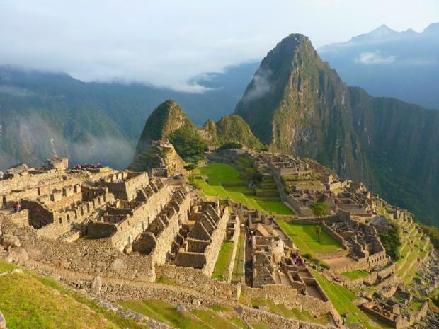 Le TO propose en avant-première ses programmes sur plusieurs destinations dont le Pérou - Photo LoggaWiggler