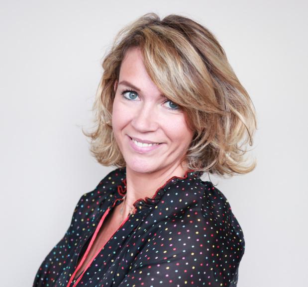Claire Adam, directrice conseil de Happy To Meet You, agence de conseil en recrutement et marque employeur. - Happy to Meet You
