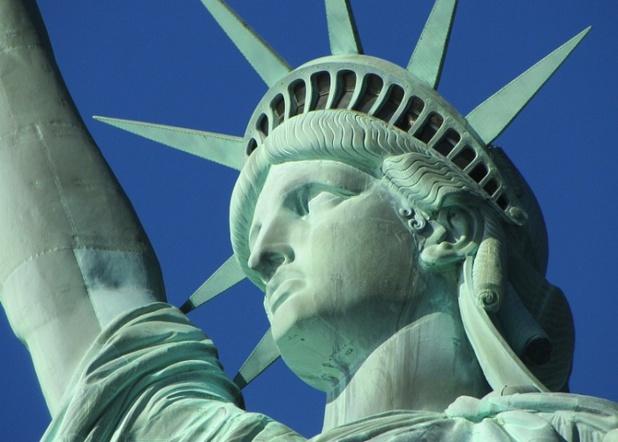 Sur le long-courrier, les réservations vers les Etats-Unis, en tête du top 10 marquent le pas (-7% en pax). - Ronile