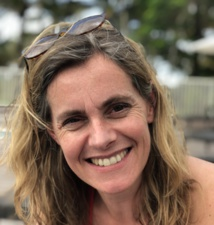 Christine Pelliet, responsable sourcing du CFA des métiers de l'aérien. - CFA