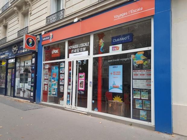 Giraux Voyages et Voyages L'Escale (SNGV) rejoignent le groupe Marietton - Photo Mappy