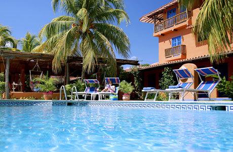 VAMOS ! : Un nouveau goût de Caraïbes à Isla Margarita