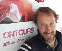 Mikaël Morel-Jean vise une croissance de 10% du chiffre d'affaires, et le doubler d'ici 3 ans - Crédit photo : OnTours