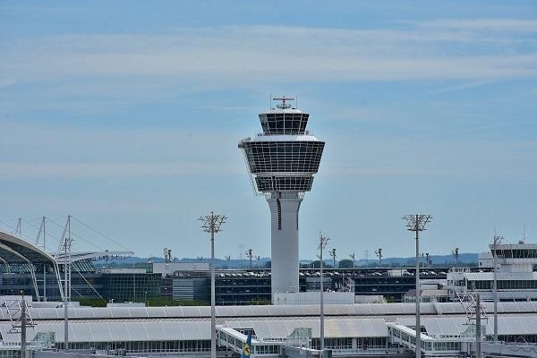Contrôleurs aériens Marseille, nouvelle grève les 30 juin et 1er juillet 2018 - Crédit photo : Pixabay, libre pour usage commercial