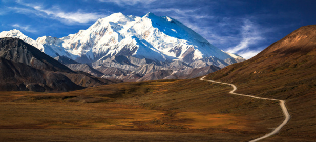 Connaisseurs du Voyage lance un nouveau tour du monde, « Terres du Nord », un circuit qui combine l'Islande, le Groenland, l'Alaska (photo) et le Kamtchatka en Russie. - Connaisseurs du Voyage