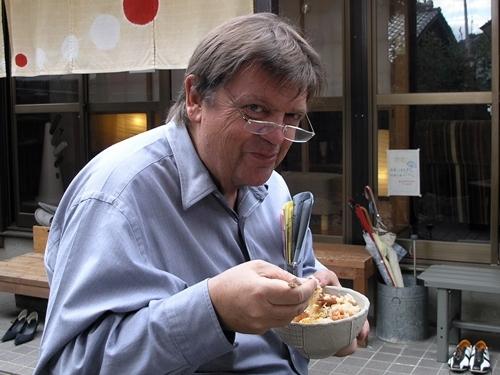 Michel-Yves Labbé, Chevalier dans l'Ordre national du Mérite