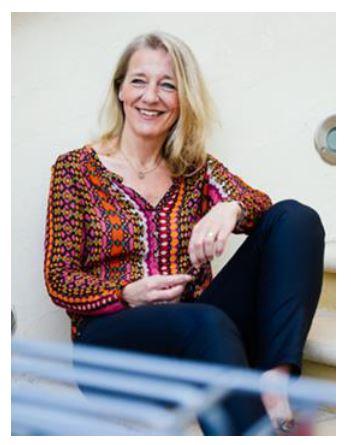 Sabine Dorn-Aglagul nommée présidente Europe de Mövenpick