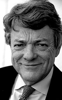 Jean-Louis Borloo sera présent au prochain Congrès Selectour - DR Wikipedia