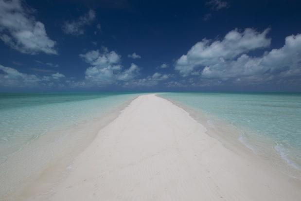 DR: Les îles des Bahamas