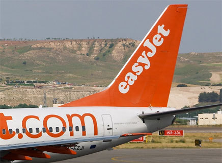 easyjet premier vol entre brest et paris cdg vendredi 10 septembre. Black Bedroom Furniture Sets. Home Design Ideas