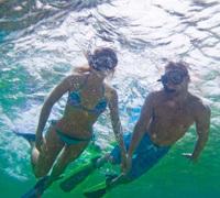 Sur terre ou sur mer, 1000 façons de se dépenser en République Dominicaine