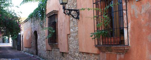 Santo Domingo, une ville européenne dans les Caraïbes