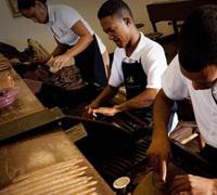 La douceur de vivre en République Dominicaine