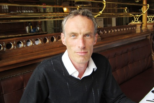 Etienne Tiberghien, directeur commercial et marketing des Villages Clubs Soleil