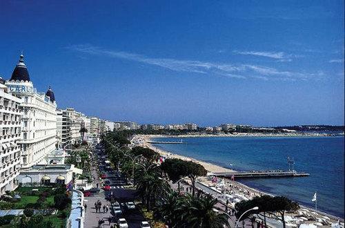 Cannes - DR Infos des villes