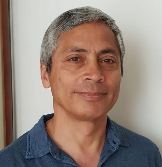 Nguyen Binh, directeur Action-Visas sponsorise les Trophées du coeur.