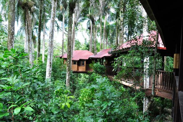 Hôtel Rancho Platon 3* République Dominicaine - Photo Tropicalement Vôtre