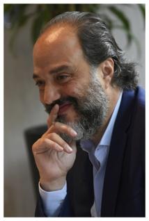 Ziad Minkara se veut ambitieux pour CDS Groupe - Crédit photo : CDS Groupe