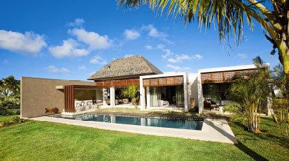 Maurice : Anahita The Resort ouvrira 11 nouvelles villas