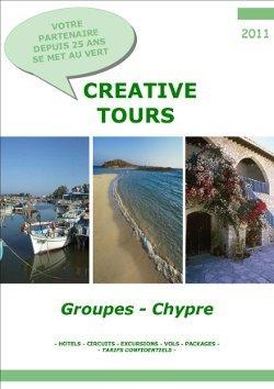 Avec Creative Tours Chypre, cette saison, mettez vous au vert !