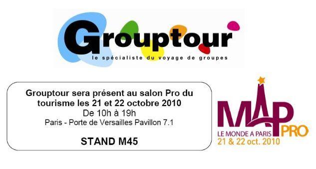 Grouptour : une offre complète et des remises exceptionnelles pour tous les voyageurs en groupes !