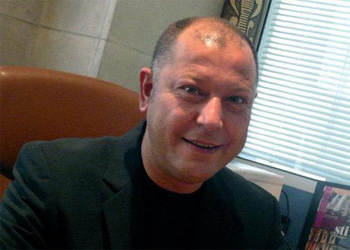 Georges El Hayek, directeur général