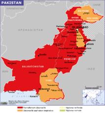 Le Pakistan : une destination touristique crédible pour demain ? Voire...
