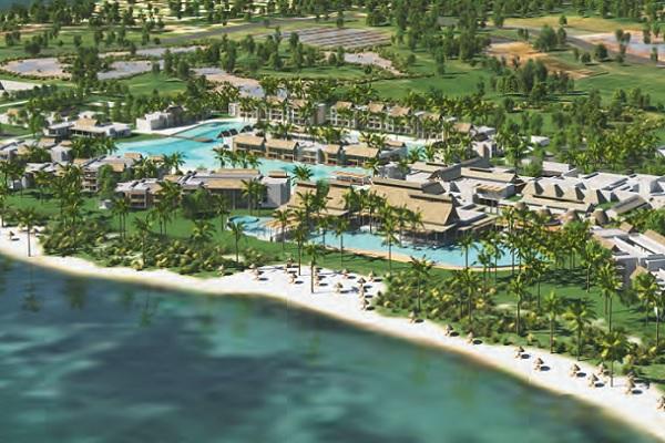 Beachcomber signe un nouvel hôtel à Maurice - Crédit photo : Beachcomber