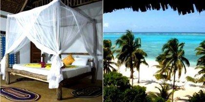 Savanna Tours & Safaris : Une semaine à Zanzibar pour vos groupes et individuels du 01/11 au 30/06/2011 au prix d'un séjour moyen courrier en 1/2 pension dîner, avec 30 kg de bagages autorisés
