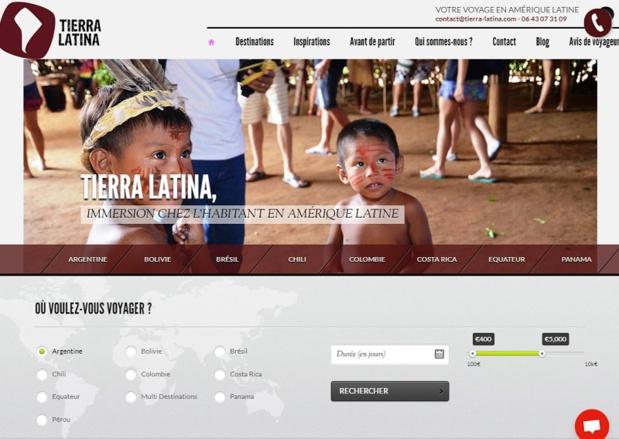 Tierra Latina étoffe sa production avec une nouvelle destination : le Panama - DR